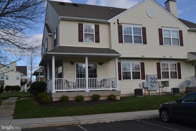 180 Prairie Court L-180, QUAKERTOWN, PA 18951 (#PABU516118) :: ExecuHome Realty