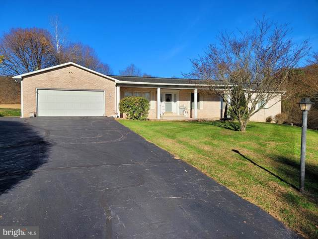 14 Murray Meadows Lane, RINGTOWN, PA 17967 (#PASK133452) :: The Joy Daniels Real Estate Group