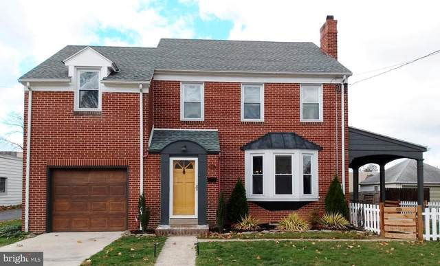 175 S Coldbrook, CHAMBERSBURG, PA 17201 (#PAFL176728) :: Bob Lucido Team of Keller Williams Integrity