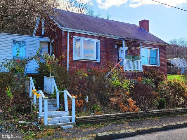 218 E Savory Street, POTTSVILLE, PA 17901 (#PASK133454) :: Ramus Realty Group
