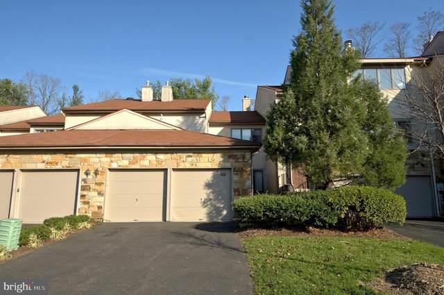 49 Woodmont Drive, LAWRENCEVILLE, NJ 08648 (#NJME305104) :: Holloway Real Estate Group