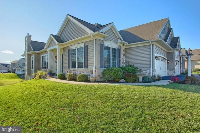 413 Carmella Drive, MECHANICSBURG, PA 17050 (#PACB130088) :: Century 21 Home Advisors