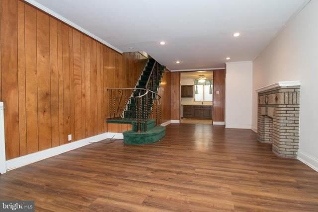 814 Fernon Street, PHILADELPHIA, PA 19148 (#PAPH964500) :: Better Homes Realty Signature Properties