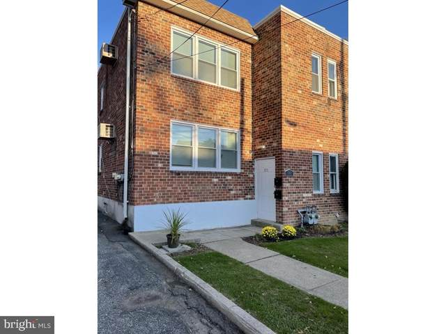 111 Sharon Avenue, DARBY, PA 19023 (#PADE535450) :: The Lux Living Group