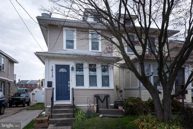 1613 Lincoln Avenue, PROSPECT PARK, PA 19076 (#PADE535454) :: Nexthome Force Realty Partners