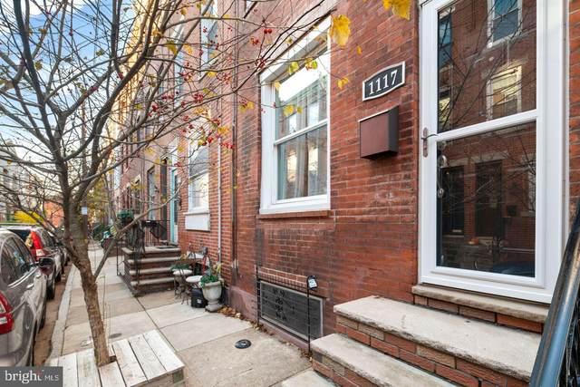 1117 Titan Street, PHILADELPHIA, PA 19147 (#PAPH964510) :: Better Homes Realty Signature Properties