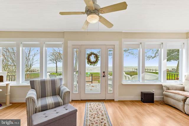 902 Bay Front Avenue, NORTH BEACH, MD 20714 (#MDAA453298) :: Bruce & Tanya and Associates