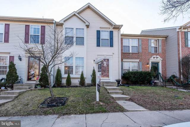 5219 Abbeywood Court, BALTIMORE, MD 21237 (#MDBC513476) :: Bob Lucido Team of Keller Williams Integrity