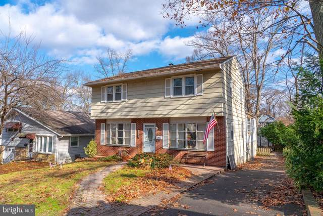 2137 Keith Road, ABINGTON, PA 19001 (#PAMC676450) :: Nexthome Force Realty Partners