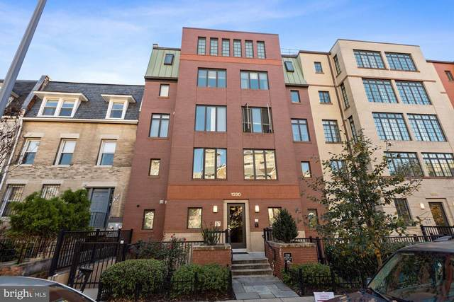 1330 Belmont Street NW #102, WASHINGTON, DC 20009 (#DCDC497660) :: Bruce & Tanya and Associates
