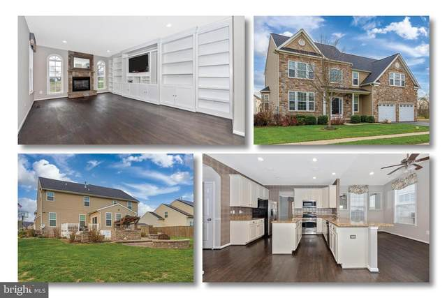 1698 Conrads Ferry Drive, POINT OF ROCKS, MD 21777 (#MDFR274298) :: Ultimate Selling Team
