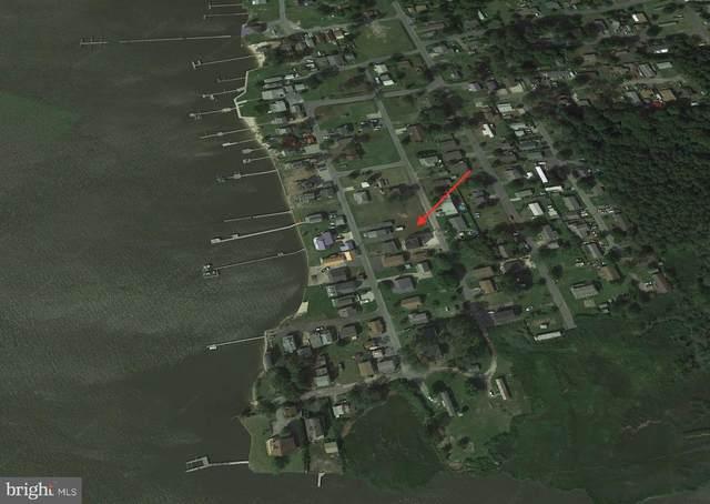 0 Russell Avenue Lot 28, MILLSBORO, DE 19966 (#DESU173406) :: CoastLine Realty
