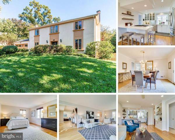 1325 Macbeth Street, MCLEAN, VA 22102 (#VAFX1168812) :: Gail Nyman Group