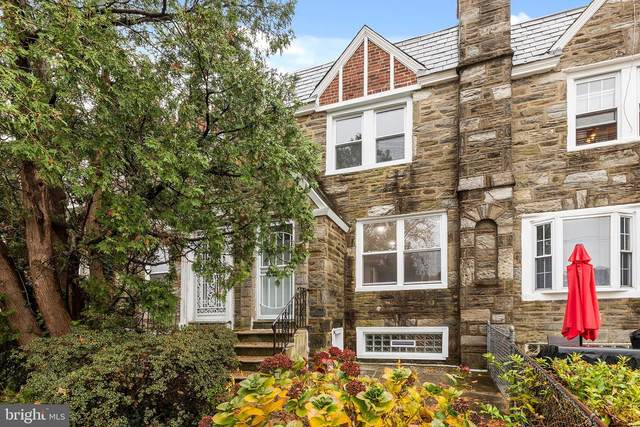 7920 Michener Avenue, PHILADELPHIA, PA 19150 (#PAPH964544) :: ExecuHome Realty