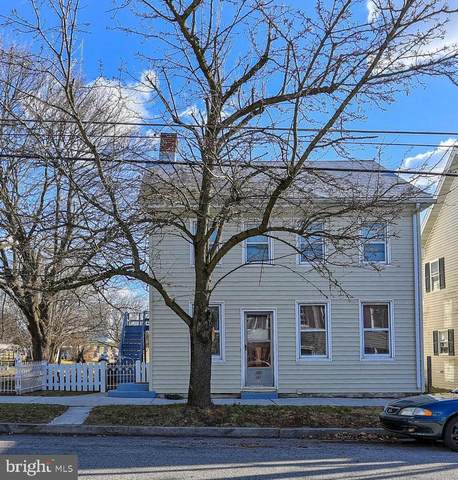 131 S Main Street, SHREWSBURY, PA 17361 (#PAYK149370) :: Realty ONE Group Unlimited