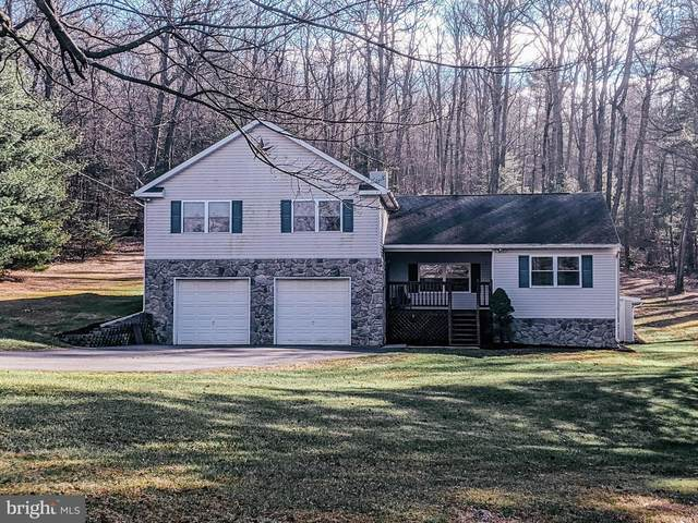3260 Old Route 30, ORRTANNA, PA 17353 (#PAAD114068) :: The Heather Neidlinger Team With Berkshire Hathaway HomeServices Homesale Realty