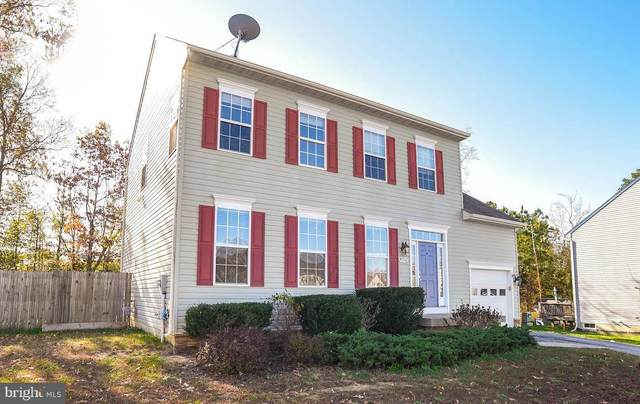 47287 Shelby Leigh Court, LEXINGTON PARK, MD 20653 (#MDSM173170) :: Bob Lucido Team of Keller Williams Integrity