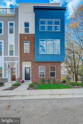 163 Lejeune Way, ANNAPOLIS, MD 21401 (#MDAA453306) :: The Sky Group