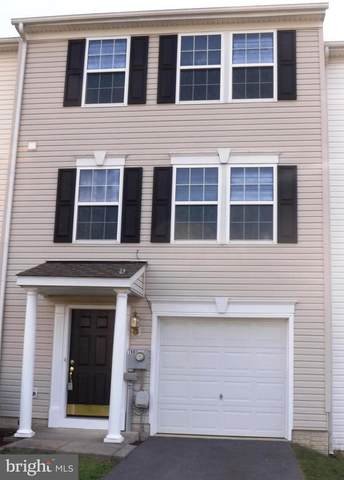 188 Rumbling Rock, HEDGESVILLE, WV 25427 (#WVBE182042) :: Great Falls Great Homes