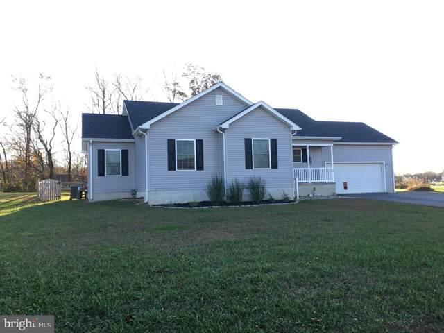 286 E Deer Trail Road, CLAYTON, DE 19938 (#DEKT244676) :: Revol Real Estate