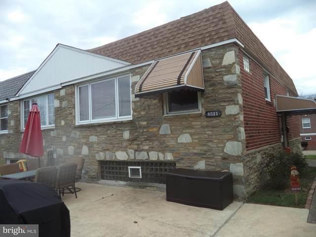 8521 Tolbut Street, PHILADELPHIA, PA 19152 (#PAPH964594) :: Jason Freeby Group at Keller Williams Real Estate