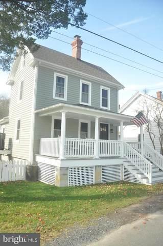 101 Stewart Ave Avenue, OXFORD, MD 21654 (#MDTA139872) :: Crossman & Co. Real Estate