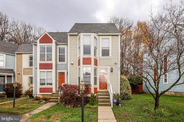 5850 Wescott Hills Way, ALEXANDRIA, VA 22315 (#VAFX1168832) :: The Bob & Ronna Group