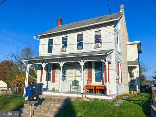 34 & 36 N King Street, DENVER, PA 17517 (#PALA173914) :: The Joy Daniels Real Estate Group