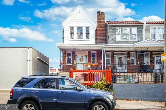 4013 Aldine Street, PHILADELPHIA, PA 19136 (#PAPH964602) :: Better Homes Realty Signature Properties