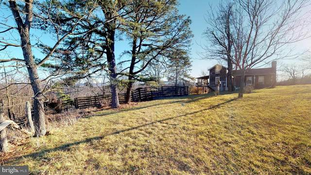 2261 Don Mccauley Road, ROMNEY, WV 26757 (#WVHS115042) :: The Redux Group