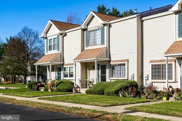 502 Stillhouse Lane, MARLTON, NJ 08053 (MLS #NJBL387098) :: Jersey Coastal Realty Group