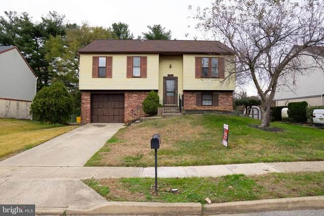 7857 Greenbrier Road, PENNSAUKEN, NJ 08109 (#NJCD408476) :: Murray & Co. Real Estate