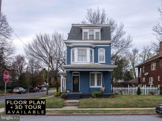 1401 1ST Avenue, YORK, PA 17403 (#PAYK149382) :: CENTURY 21 Core Partners