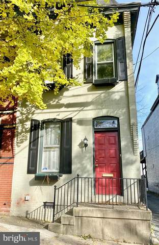 143 N Pine Street, LANCASTER, PA 17603 (#PALA173926) :: Better Homes Realty Signature Properties