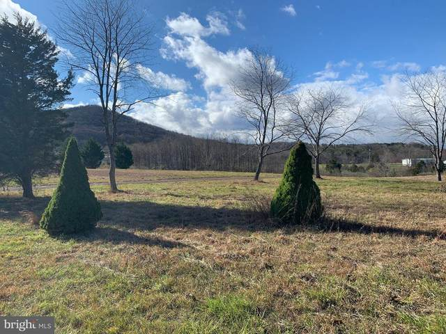 Lot 9 Strawberry Lane, AUGUSTA, WV 26704 (#WVHS115044) :: Jim Bass Group of Real Estate Teams, LLC