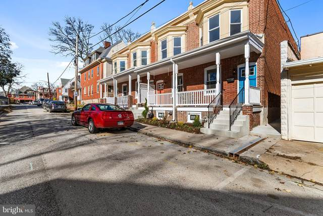 105 W Franklin Street, MEDIA, PA 19063 (#PADE535478) :: The Matt Lenza Real Estate Team