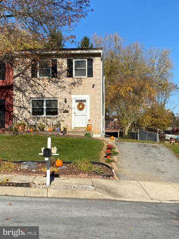 1005 Monticello Lane, LANCASTER, PA 17603 (#PALA173932) :: The Craig Hartranft Team, Berkshire Hathaway Homesale Realty