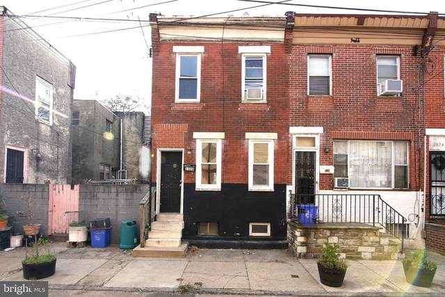 1528 S Marshall Street, PHILADELPHIA, PA 19147 (#PAPH964628) :: Better Homes Realty Signature Properties
