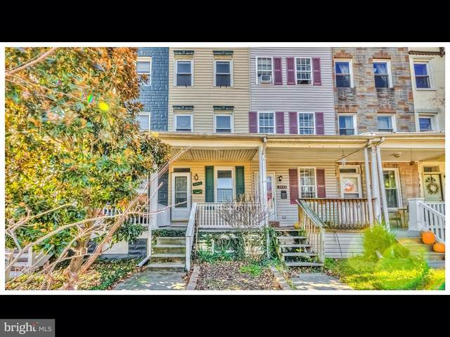3440 Keswick Road, BALTIMORE, MD 21211 (#MDBA532120) :: The Redux Group