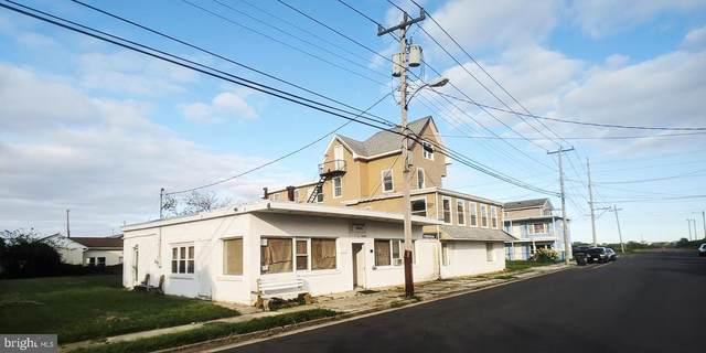 436 W Garfield Avenue, WILDWOOD, NJ 08260 (#NJCM104578) :: Erik Hoferer & Associates