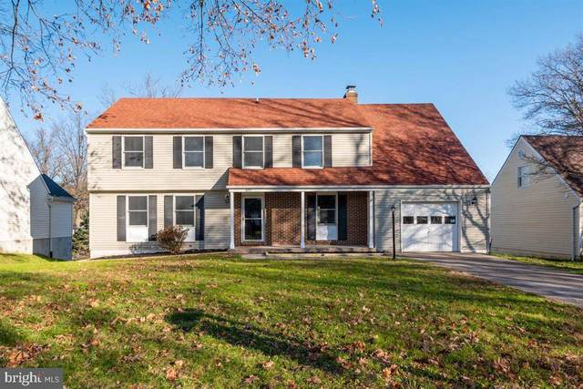 6891 Garland Lane, COLUMBIA, MD 21045 (#MDHW288084) :: Ultimate Selling Team