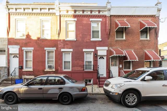 149 W Palmer Street, PHILADELPHIA, PA 19122 (#PAPH964650) :: Nexthome Force Realty Partners