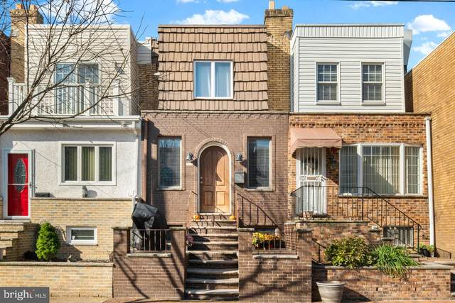3004 S Smedley Street, PHILADELPHIA, PA 19145 (#PAPH964666) :: Better Homes Realty Signature Properties