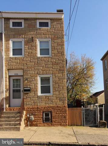 616 Walnut Street, NORRISTOWN, PA 19401 (#PAMC676498) :: Nexthome Force Realty Partners