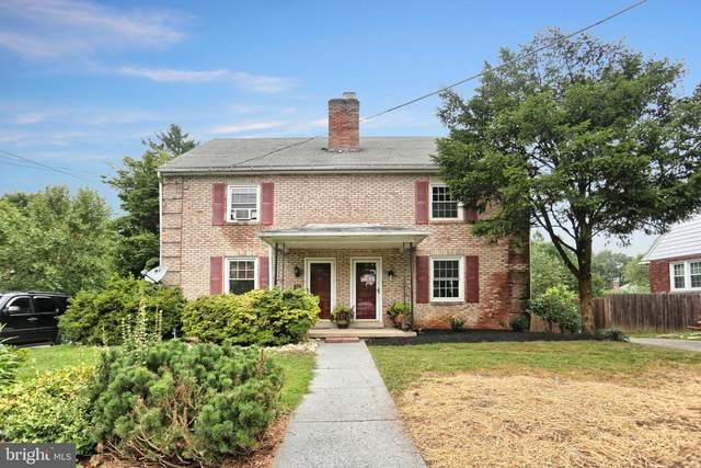 2910 George Street, HARRISBURG, PA 17109 (#PADA127860) :: Flinchbaugh & Associates