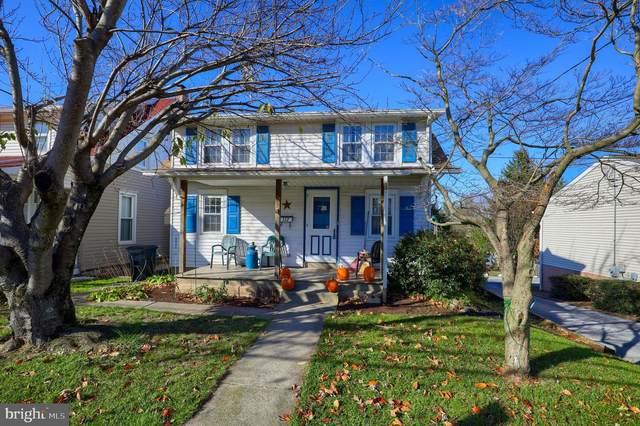 332 Lincoln Avenue, EPHRATA, PA 17522 (#PALA173944) :: Century 21 Home Advisors