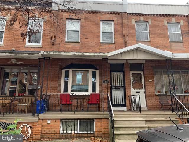 1816 W Ritner Street, PHILADELPHIA, PA 19145 (#PAPH964680) :: The Dailey Group