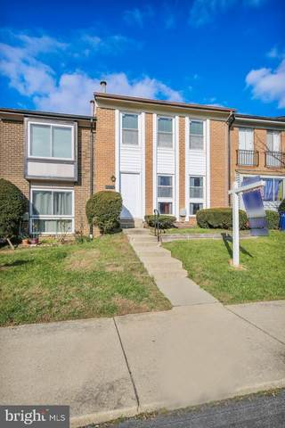 2380 Sun Valley Circle 2-N, SILVER SPRING, MD 20906 (#MDMC735626) :: Network Realty Group