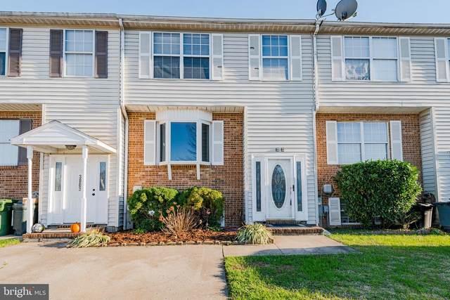 3805 Mactavish Avenue, BALTIMORE, MD 21229 (#MDBA532138) :: Great Falls Great Homes
