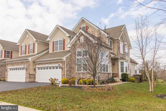 218 Hopewell Drive, COLLEGEVILLE, PA 19426 (#PAMC676502) :: The John Kriza Team